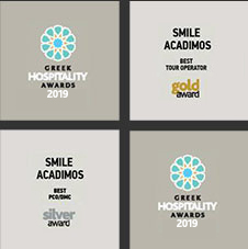 Awards SmileAcadimos